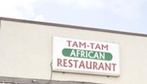 Tam Tam African Restaurant