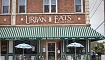 Urban Eats Cafe & Bakery