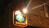Sonny's Saloon