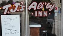 T.J.'s Aliby Inn