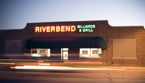 Riverbend Billiards and Grill