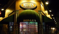 Hodak's Restaurant & Bar