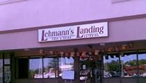 Lehmann's Landing