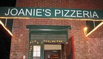 Joanie's Pizzeria