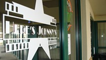 Here's Johnny's Bar & Grill