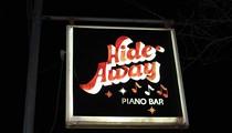 Hideaway Restaurant & Lounge