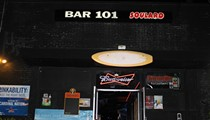 Bar 101 Soulard