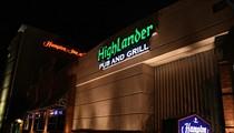 Highlander Pub & Grill