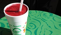 St. Louis Smoothie