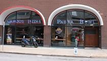 Maurizio's Pizza & Pasta Bowl