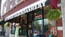The Vintage Haberdashery