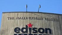Edison Theatre