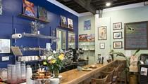 Corvid's Cafe