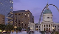 Hyatt Regency St. Louis at the Arch