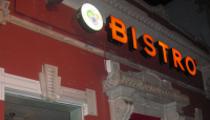 Mosaic Bistro Market