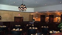 Jilly's Café & Steakhouse