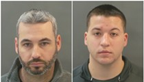 St. Louis Police Officers William Olsten and Joseph Schmitt Booked on Assault Charges