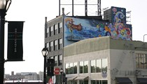 New KDHX Mural Comes from an Unexpected Partner — Phillips 66