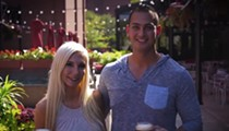This Is the Couple Getting Married at Anheuser-Busch's Oktoberfest