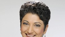 Best Hair on a Local TV Personality