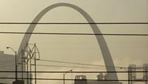 St. Louis Has the Lowest Population Growth of Any Big City in the U.S.