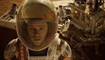 Matt Damon's Excellent Performance Makes <i>The Martian</i> a Winner