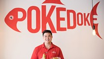 Poke Doke Will Open New Location in Delmar Loop This Spring