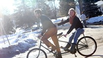 Forget the Naysayers. Bicycling in St. Louis Can Be Bliss