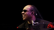Stevie Wonder Gave a Magical Performance at Scottrade Center 10/25/15: Review