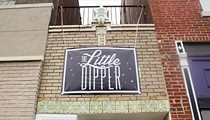 Jason Paul Is Selling the Little Dipper