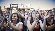 LouFest Vendor Sabotaged Festival to Set Up His Own Event, Lawsuit Alleges