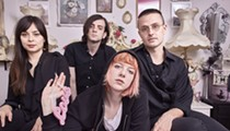 Following Summer Visa Problems, Toronto's Dilly Dally Finally Makes Its Way to St. Louis