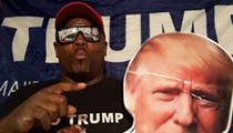Raving St. Louis-Based Trump Supporter Invited to White House Black History Month Dinner