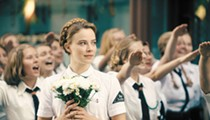 <i>Never Look Away</i> Is History Told with a Shrug