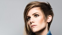Comedian Cameron Esposito Talks Translating Her Standup Experience to Film and Print