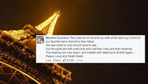 Survivors of Paris Attack Respond to Eagles of Death Metal Statement