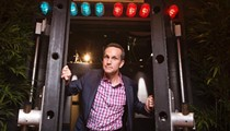 Comedian Jimmy Pardo Went from Bombing for Years to Working as Conan O'Brien's Warm-Up Act