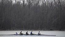 St. Louis Rowing Club Dispute Embroils City's Elite