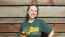 For Schlafly Bottleworks' KT Ayers, Cooking Is a Lifelong Affair