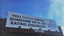 Missouri Eating Disorder Council Launches Awareness Campaign for 'Deadliest Mental Illness'