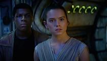 J.J. Abrams' <i>The Force Awakens</i> Will Make You Feel Like a Kid Again