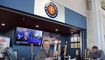 Urban Chestnut Flight Bar Is Bringing Craft Beer to Terminal 2
