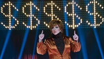 <i>The Boss</i> Succeeds Almost Entirely Thanks to Melissa McCarthy