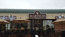 McArthur's Bakery Cafe Is Now Open in the Delmar Loop
