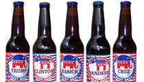 Fitz's Lets You Vote with Your Root Beer