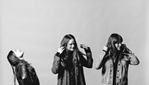 Critic's Pick: The Staves to Perform at Off Broadway on Saturday, June 25