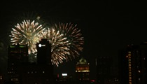 Your Complete Guide to St. Louis Fireworks 2016