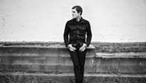Gaslight Anthem's Brian Fallon Brings His Solo Show to the Ready Room