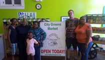 City Greens Market, the Grove's Non-Profit Grocery, Is Ready to Reopen
