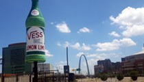 "That Vess Bottle Downtown Is Now Totally ""Refreshed"""